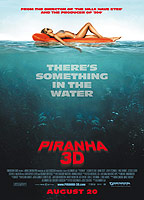 Gianna Michaels as Parasailing Girl in Piranha 3D