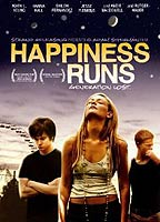 Hanna Hall as Becky in Happiness Runs