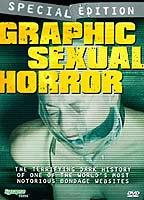 Graphic Sexual Horror boxcover