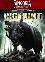 Pig Hunt boxcover