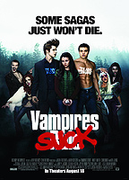 Jenn Proske as Becca Crane in Vampires Suck