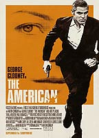 The American boxcover