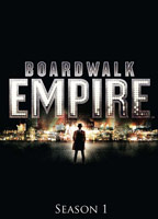 Boardwalk Empire boxcover
