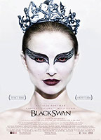 Mila Kunis as Lilly in Black Swan