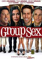 Group Sex boxcover
