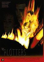 Chelsea Handler as Ann in The Plotters