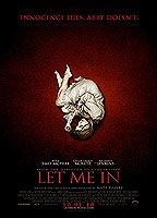 Sasha Barrese as Virginia in Let Me In