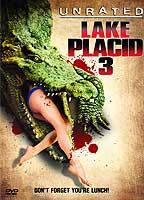 Lake Placid 3 boxcover