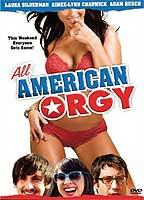 Yasmine Kittles as Yasmine in All American Orgy