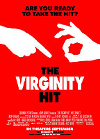 The Virginity Hit boxcover