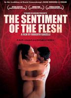 Annabelle Hettmann as Helena in The Sentiment of the Flesh