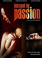 Betrayed by Passion boxcover