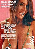 Sleazy 70s Stags boxcover