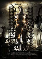 Saw 3D boxcover