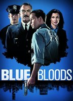 Blue Bloods boxcover