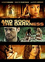 Gia Mantegna as Camila in And Soon the Darkness