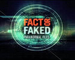 Fact or Faked: Paranormal Files boxcover