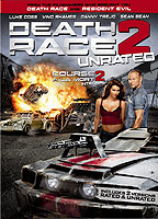 Death Race 2 boxcover