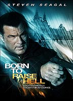Madalina Mariescu as Tami in Born to Raise Hell