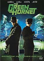 Analeigh Tipton as Ana Lee in The Green Hornet