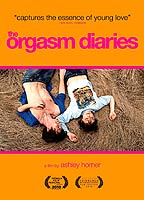 The Orgasm Diaries boxcover