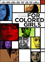 For Colored Girls boxcover