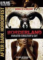 Borderland boxcover