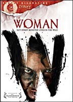 The Woman boxcover