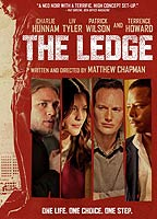Liv Tyler as Shauna in The Ledge