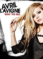 Avril Lavigne as Herself in What The Hell