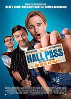 Hall Pass boxcover