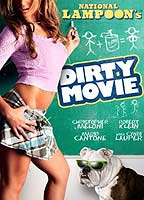 Dirty Movie boxcover