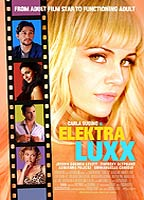 Lucy Punch as Dolores in Elektra Luxx