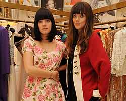 Lily Allen as Herself in Lily Allen: From Riches to Rags