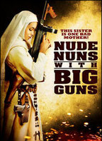Nude Nuns with Big Guns boxcover