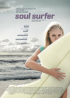 Soul Surfer boxcover