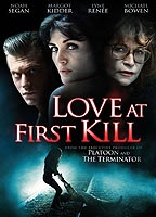 Lyne Renee as Marie in Love at First Kill