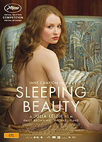 Emily Browning as Lucy in Sleeping Beauty