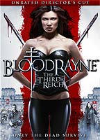 BloodRayne: The Third Reich boxcover