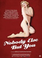 Sophie Quinton as Martine Langevin, dite Candice Lecoeur in Nobody Else But You