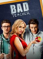 Bad Teacher boxcover