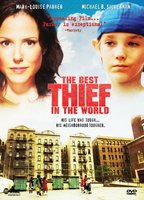 Tanya Clarke as Mary in The Best Thief in the World