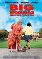 Jessica Lucas as Haley in Big Mommas: Like Father, Like Son