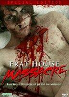 Niki Rubin as Diana in Frat House Massacre