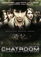 Chatroom boxcover