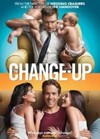 The Change-Up boxcover