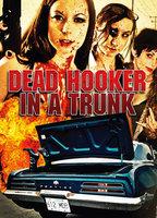 Sylvia Soska as Badass/1989 The Cunt in Dead Hooker in a Trunk