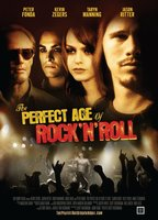 Taryn Manning as Rose Atropos in The Perfect Age of Rock 'n' Roll