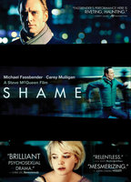 Carey Mulligan as Sissy in Shame