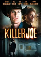 Killer Joe boxcover